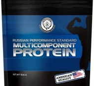 Multi Protein (500 гр) от RPS Nutrition