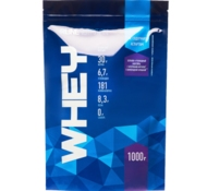 Whey 1000 г от RLine