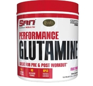 Performance Glutamine (300 гр) от SAN