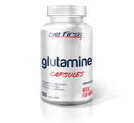Glutamine Capsules 120 капсул от Be First