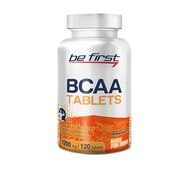 Be First BCAA 2:1:1 (120 таблеток) от Be First