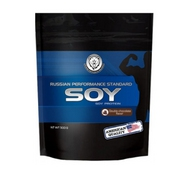 Soy Protein 500г RPS Nutrition