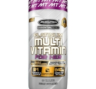 MultiVitamin For Her (90 табл.) от MuscleTech