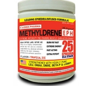 Methylgrene EPH (270 гр) от Cloma Pharma