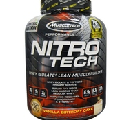 Nitro-Tech Performance Series (1800 г) от MuscleTech