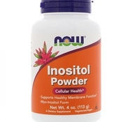Inositol Pure (113 гр) от NOW