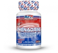 Phenadrine APS Nutrition