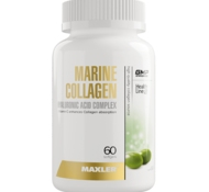 Collagen Marine+Hyaluronic (60 софтгель) от Maxler