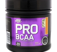 PRO BCAA (390 гр) от Optimum Nutrition