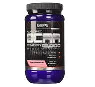 BCAA 12000 (457 гр) от Ultimate Nutrition