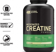 Micronized Creatine Powder (300 гр.) от Optimum Nutrition