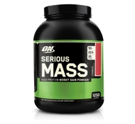 Serious Mass 2720 гр. от Optimum Nutrition