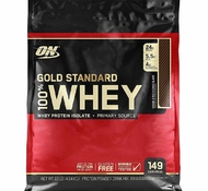 100% Whey Gold Standard (4,545 кг) от Optimum Nutrition