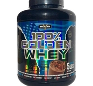 Golden Whey (2270 гр) от Maxler
