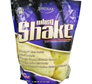 Whey Shake 2240 г Syntrax Innovations