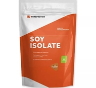 Soy Isolate 900 г Pureprotein