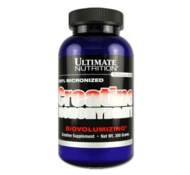 100% Micronized Creatine Monohydrate от Ultimate Nutrition