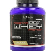ProStar Whey Protein (2390 гр) Ultimate Nutrition
