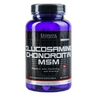 Glucosamine Chondroitin & MSM (90 капс.) Ultimate Nutrition