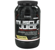 Muscle Juice Revolution 2,12 кг от Ultimate Nutrition