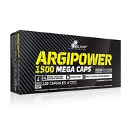 Argi Power Mega Caps (120 капс) от Olimp