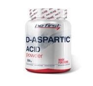 D-aspartic acid Powder (200 гр) от Be First