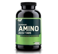 ON Amino 2222 (320 табл.) от Optimum Nutrition