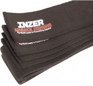 INZER  True black knee wraps 2 m
